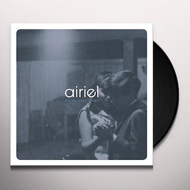 Airiel MOLTEN YOUNG LOVERS Vinyl Record