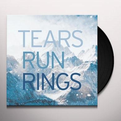 Tears Run Rings IN SURGES Vinyl Record