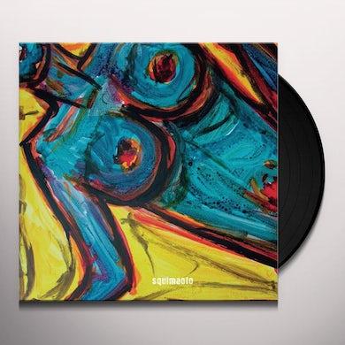 SQUIMAOTO Vinyl Record
