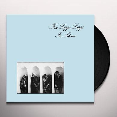 Fra Lippo Lippi IN SILENCE Vinyl Record