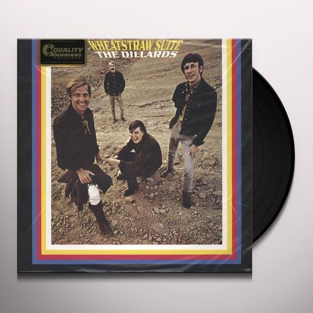 Dillards WHEATSTRAW SUITE Vinyl Record
