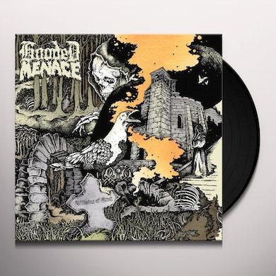 Hooded Menace EFFIGIES OF EVIL Vinyl Record