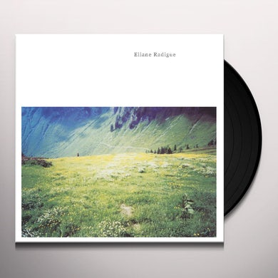 Eliane Radigue GEELRIANDRE / ARTHESIS Vinyl Record