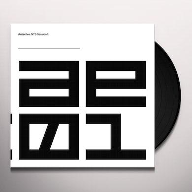 Autechre Nts Sessions 1 Vinyl Record