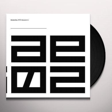 Autechre Nts Sessions 2 Vinyl Record