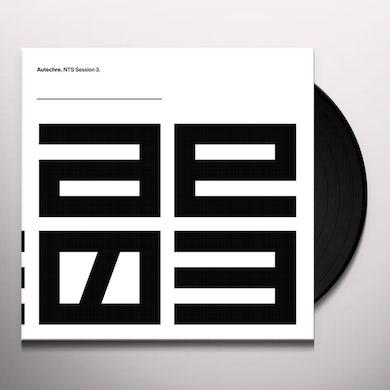 Autechre Nts Sessions 3 Vinyl Record