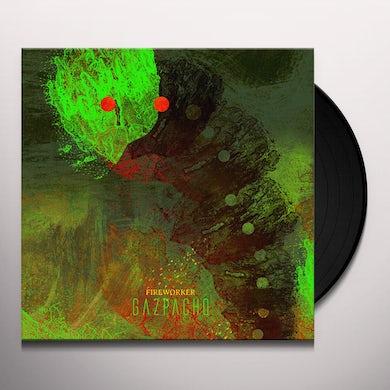 Fireworker Vinyl Record