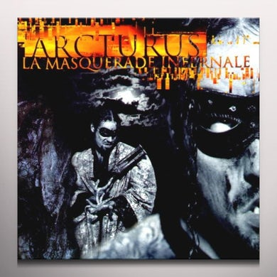 Arcturus MASQUERADE INFERNALE Vinyl Record