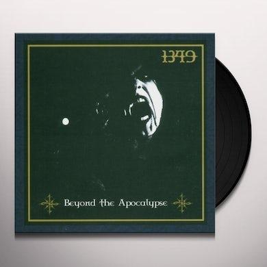 1349 BEYOND THE APOCALYSE (UK) (Vinyl)