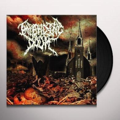 NAILED. DEAD. RISEN Vinyl Record