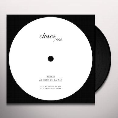 Moomin AU BORD DE LA MER Vinyl Record