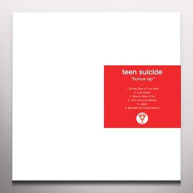 BONUS EP Vinyl Record