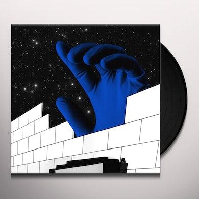 Jack White ICE STATION ZEBRA / CORPORATION Vinyl Record
