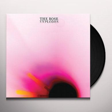 Dream Boat ROSE EXPLODES Vinyl Record
