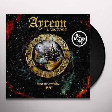 UNIVERSE Vinyl Record