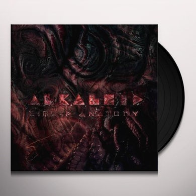 ALKALOID LIQUID ANATOMY Vinyl Record
