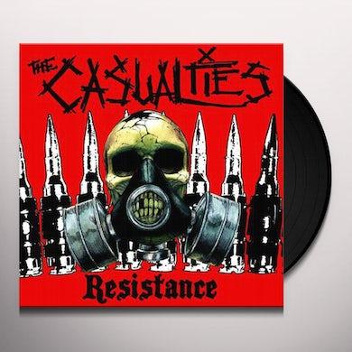 Crest RESISTANCE Vinyl Record