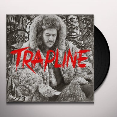 TRAPLINE Vinyl Record