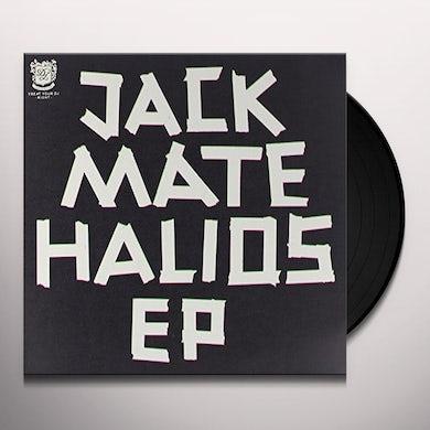 Jackmate HALIOS Vinyl Record