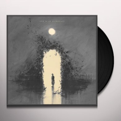God Is An Astronaut EPITAPH Vinyl Record