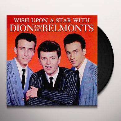 Dion & The Belmonts WISH UPON A STAR (BONUS TRACKS) Vinyl Record - 180 Gram Pressing, Remastered, Virgin Vinyl