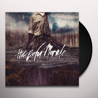 The Color Morale WE ALL HAVE DEMONS + MY DEVIL IN YOUR EYES + KNOW Vinyl Record