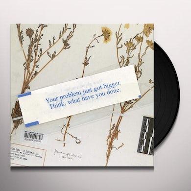 Elliot Moss CHANGE IN DIET Vinyl Record