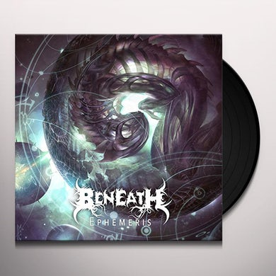 EPHEMERIS Vinyl Record