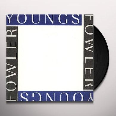 Richard Youngs & Luke Fowler YELLOW GARDENS Vinyl Record