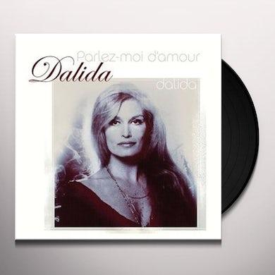 PARLEZ-MOI D'AMOUR: BEST OF Vinyl Record