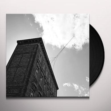 JPATTERSSON RUEHN Vinyl Record