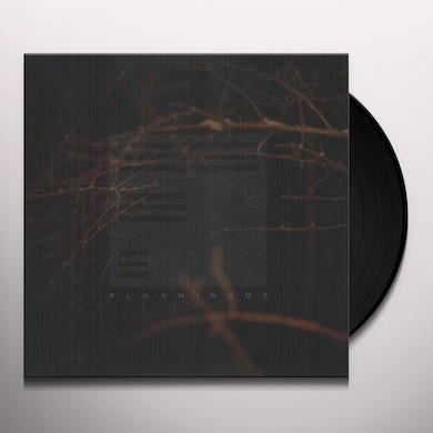 FLAAMINGOS Vinyl Record