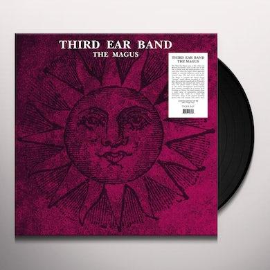 Third Ear Band MAGUS Vinyl Record