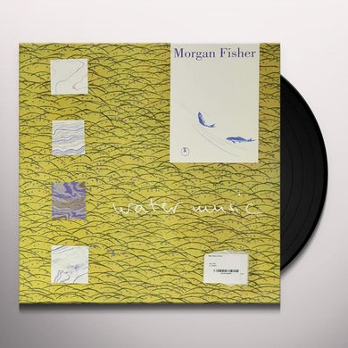 WATER MUSIC Vinyl Record