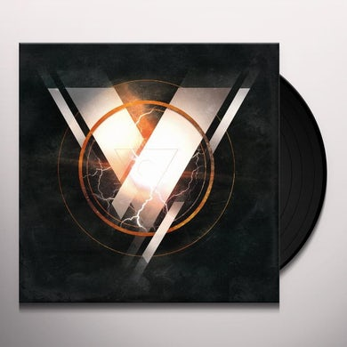Valley Of The Sun ELECTRIC TALONS OF THE THUNDERHAWK Vinyl Record