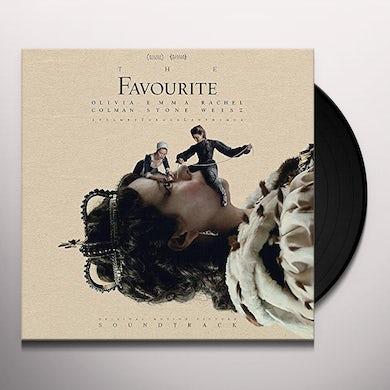FAVOURITE / VARIOUS Vinyl Record