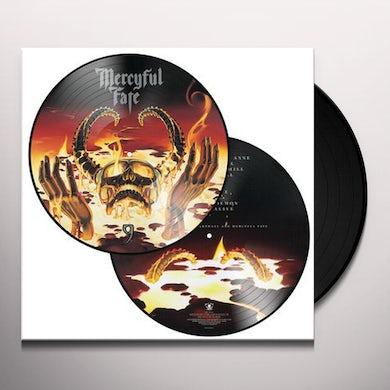 Mercyful Fate 9 Vinyl Record