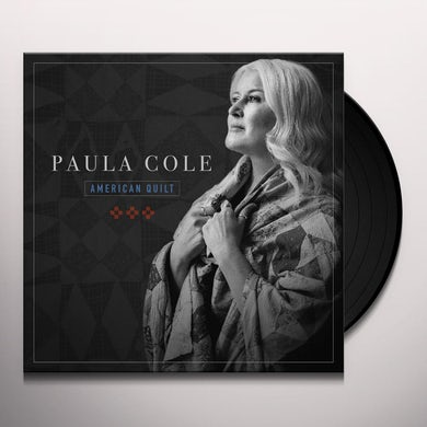 Paula Cole American Quilt Vinyl Record