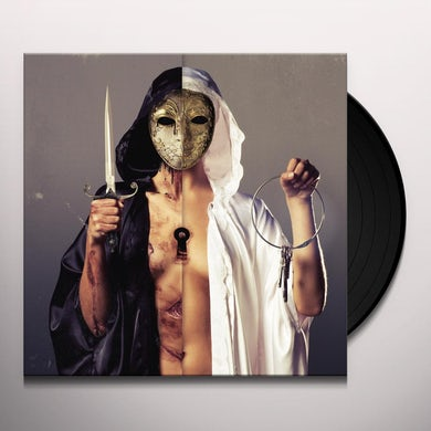 Bring Me The Horizon THERE IS A HELL BELIEVE ME I'VE SEEN IT THERE IS Vinyl Record