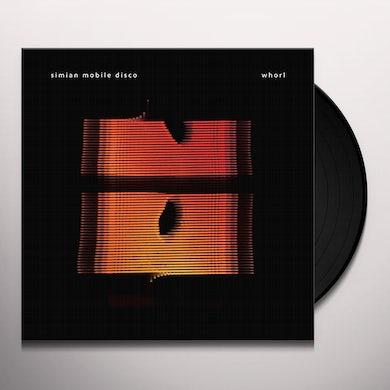 WHORL Vinyl Record