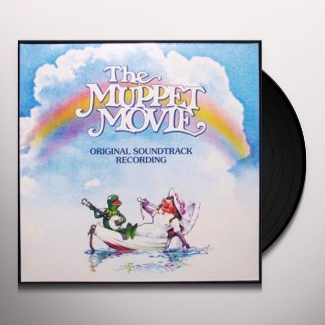 MUPPET MOVIE / O.S.T.