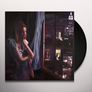 The Paper Kites ON THE CORNER WHERE YOU LIVE Vinyl Record