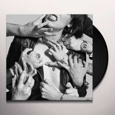 Halestorm VICIOUS Vinyl Record