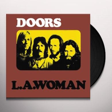 The Doors L.A. Woman Vinyl Record