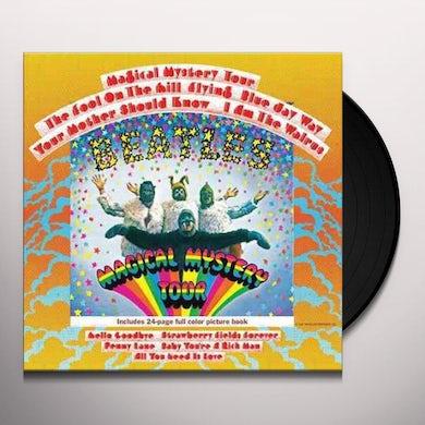 The Beatles Magical Mystery Tour (LP) Vinyl Record