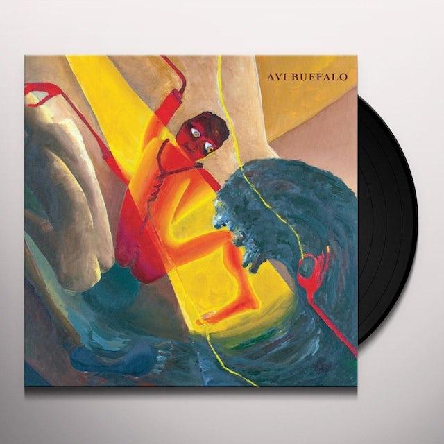 Avi Buffalo Vinyl Record