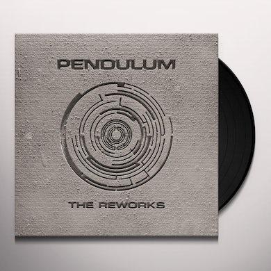 Reworks Vinyl Record