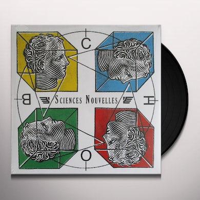 SCIENCES NOUVELLES Vinyl Record