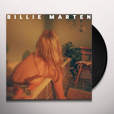 Billie Marten FEEDING SEAHORSES BY HAND Vinyl Record