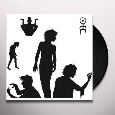 Einstürzende Neubauten FUNF AUF DER NACH OBEN OFFENEN RICHTERSKALA Vinyl Record